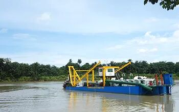 Dredging For Environmental Remediation