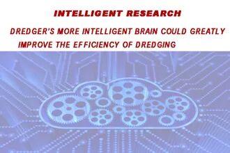 Intelligent Technology Of Dredger